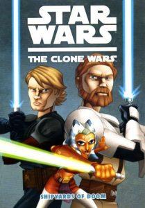 Star Wars: The Clone Wars - Shipyards of Doom #[nn] (2008)