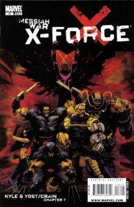 X-Force #16 (2009)