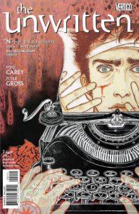 The Unwritten #2 (2009)