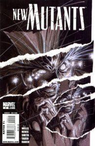 New Mutants #2 (2009)