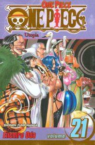 One Piece #21 (2009)