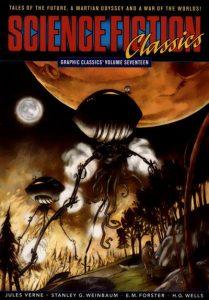 Graphic Classics #17 (2009)