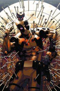 Deadpool #11 (2009)