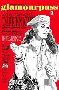glamourpuss #8 (2009)