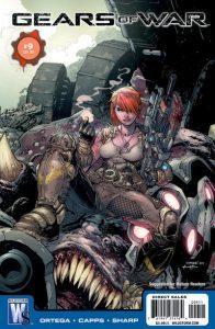 Gears of War #9 (2009)