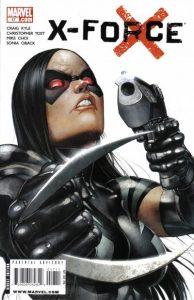 X-Force #17 (2009)