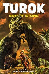 Turok, Son of Stone #2 (2009)