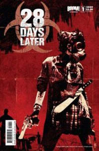 28 Days Later #1 (2009)