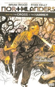 Northlanders #2 (2009)