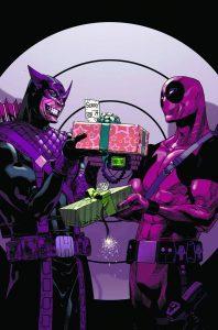 Deadpool #12 (2009)