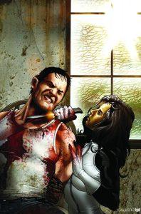 Invincible Iron Man #15 (2009)