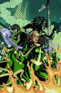 X-Men: Legacy #226 (2009)