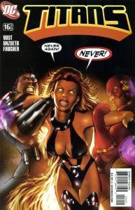 Titans #16 (2009)