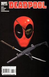 Deadpool #13 (2009)