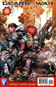 Gears of War #10 (2009)