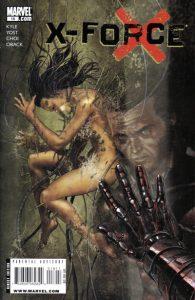 X-Force #18 (2009)