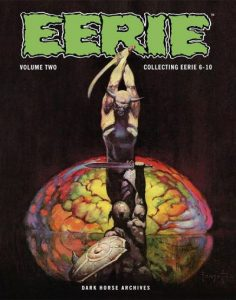 Eerie Archives #2 (2009)