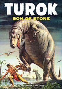 Turok, Son of Stone #3 (2009)