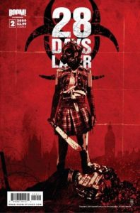 28 Days Later #2 (2009)