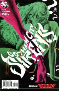 Gotham City Sirens #3 (2009)