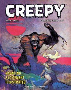 Creepy Archives #3 (2009)
