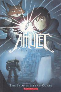 Amulet #2 (2009)