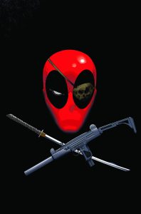 Deadpool #14 (2009)