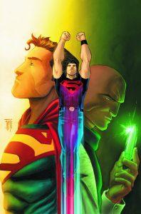 Adventure Comics #1 / 504 (2009)