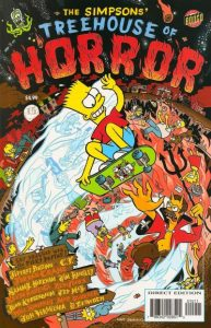 Treehouse of Horror #15 (2009)