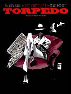 Torpedo #1 (2009)