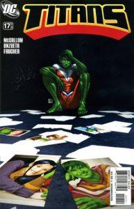 Titans #17 (2009)