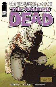 The Walking Dead #65 (2009)