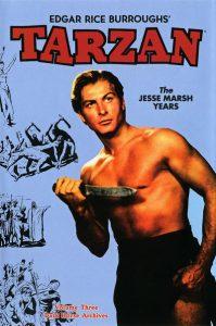 Edgar Rice Burroughs' Tarzan: The Jesse Marsh Years #3 (2009)