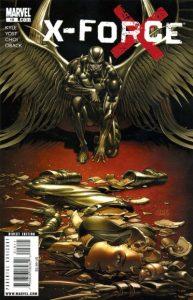 X-Force #19 (2009)