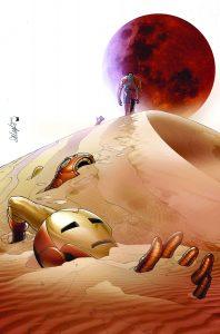Invincible Iron Man #18 (2009)
