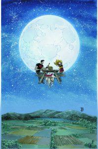 Adventure Comics #2 / 505 (2009)