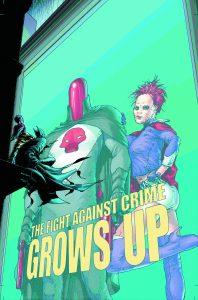 Batman and Robin #4 (2009)