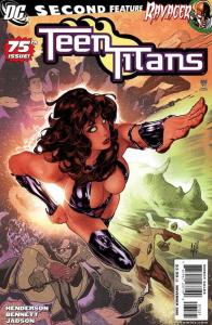 Teen Titans #75 (2009)
