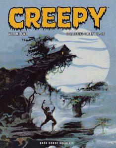 Creepy Archives #5 (2009)