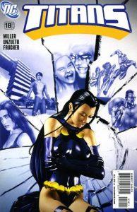 Titans #18 (2009)