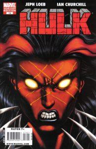 Hulk #14 (2009)