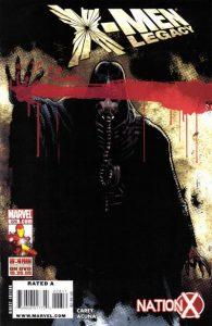 X-Men: Legacy #228 (2009)