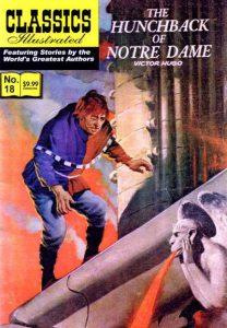 Classics Illustrated #18 (2009)
