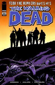 The Walking Dead #66 (2009)