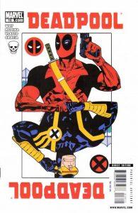 Deadpool #16 (2009)