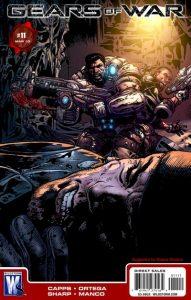 Gears of War #11 (2009)