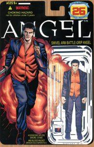 Angel #26 (2009)