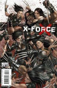 X-Force #20 (2009)