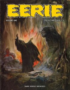Eerie Archives #1 (2009)