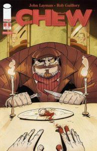 Chew #5 (2009)